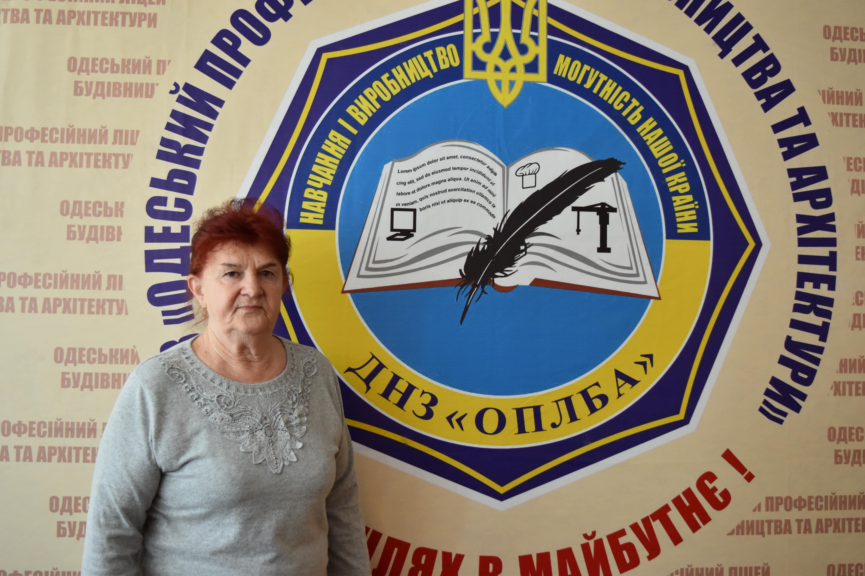 Петасюк Марія Юхимівна