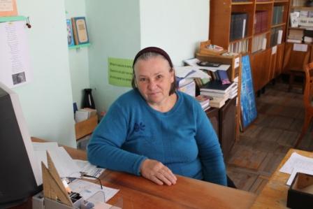 Бондаренко  Раїса  Олексіївна