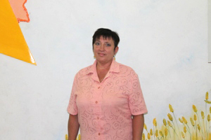 Малишева Ольга Райнгартівна