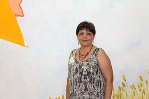 Тітієвська Галина Михайлівна