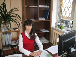 Твердохліб Анжела Анатоліївна
