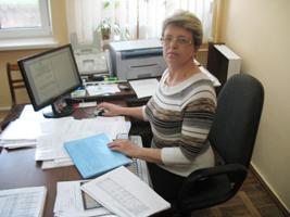 Валанцевич Валентина Пилипівна