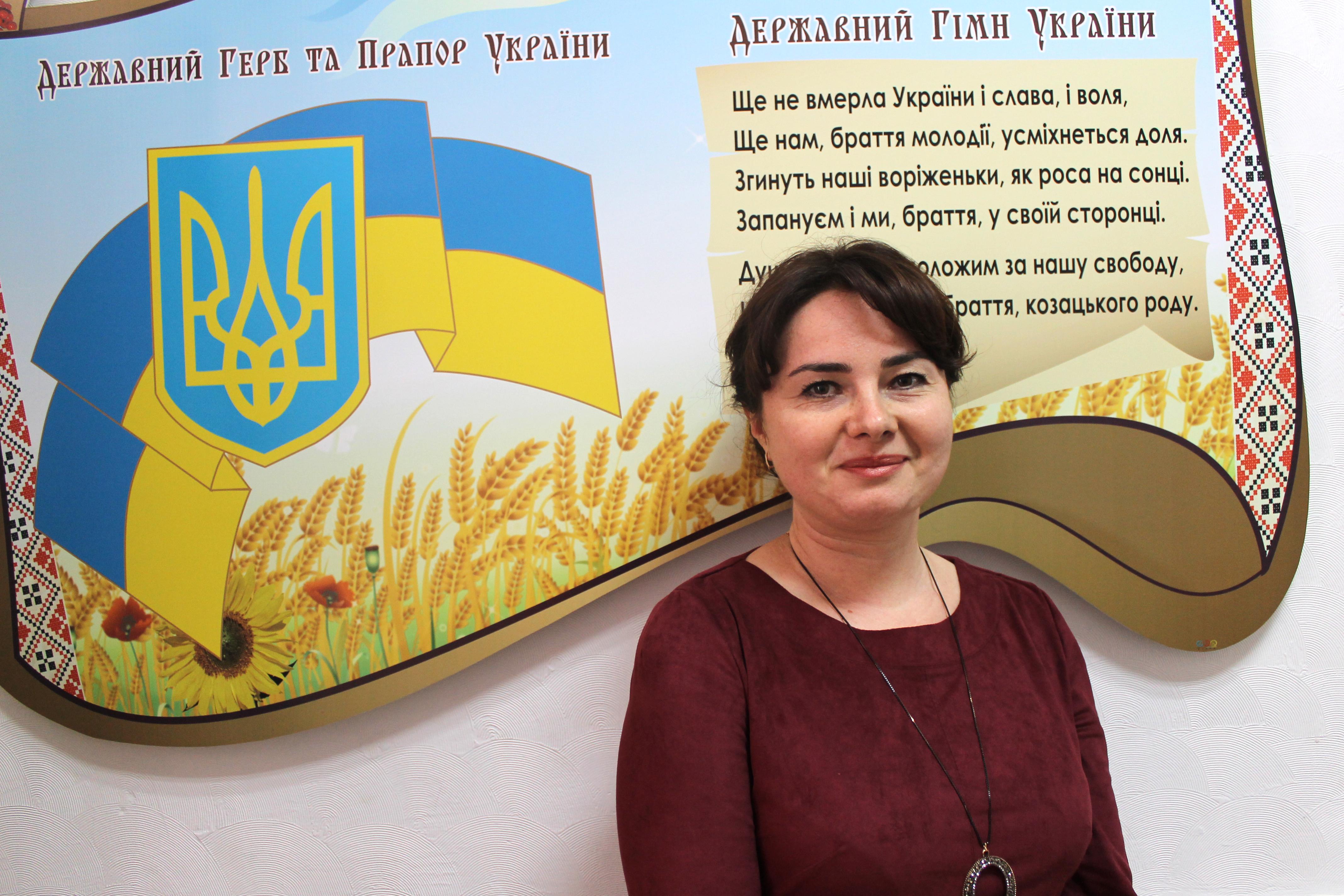 Ковальова Наталя Василівна